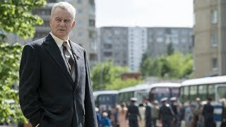 Сериал HBO «Чернобыль»