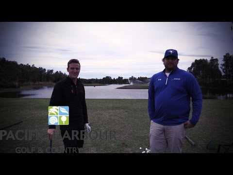 Pacific Harbour Golf & Country Club Chat Vlog