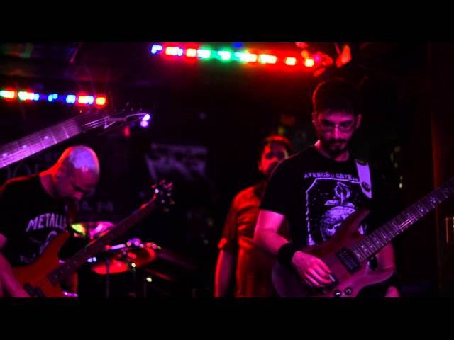 Where the Sidewalk Ends- Live at Legendary Dobbs Philadelphia(Project Independent 2014