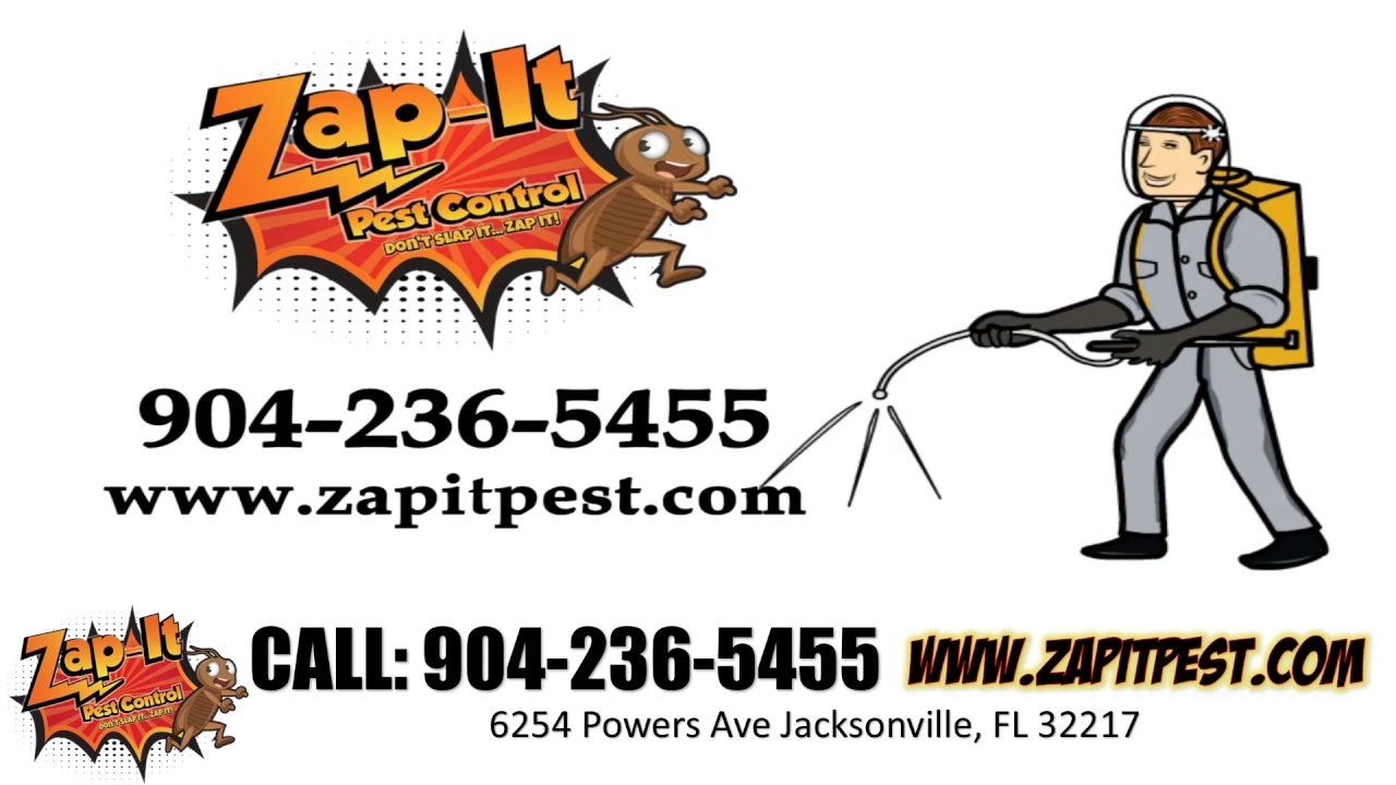 Zap It Pest Control