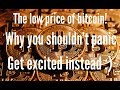 The Low Price Of Bitcoin 2018 🔥 Don't Panic 🔥