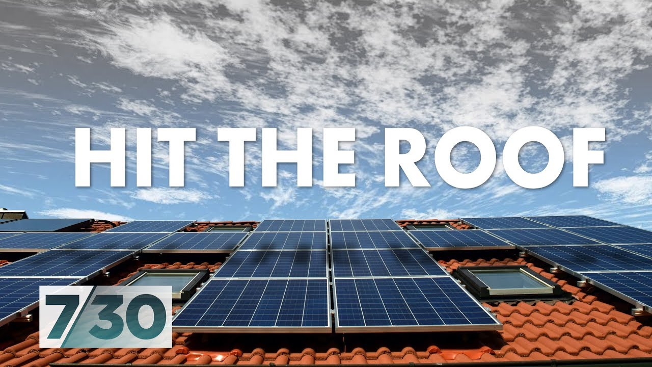 ABC 7 30 Report On Shonky Solar: Fair Comment Or Beat-up?