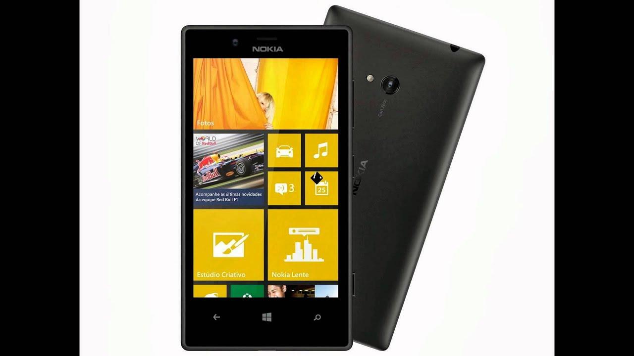 Harga Handphone Nokia Lumia 720 Di Jakarta