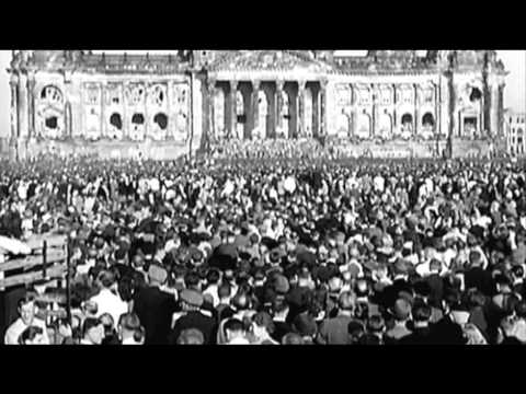 "1948: Luftbrücke – Die ""Rosinenbomber"""