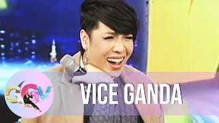 GGV: Vice Ganda's ex-boyfriend's message