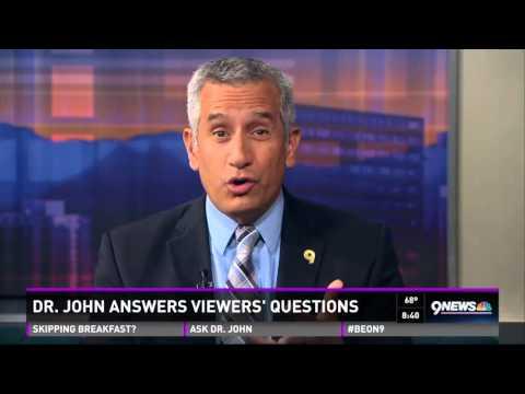 Labyrinthitis - Viewer Question - Dr John - 2015