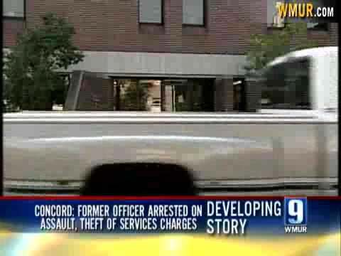 Former Officer Faces Misdemeanor Complaints