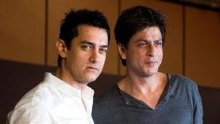 Shahrukh Khan & Aamir Khan के Career को लगी किसकी नजर, क्यों Back-to-Back Flop हो रही है Films