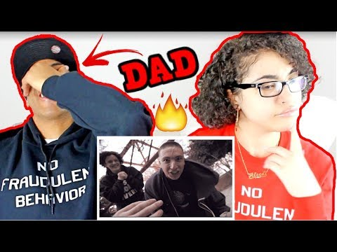 MY DAD REACTS TO Token - Mom Would Agree (Official Music Video) REACTION thumbnail