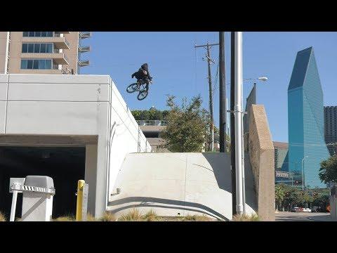 BMX / Chad Osburn