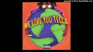 "lil tecca x juice wrld type beat - ""we love you tecca"" (prod. fraud)"