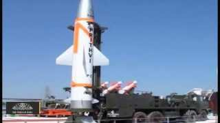 India Successfully Test Fires Nuclear Capable Prithvi II Missile