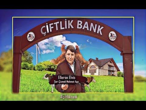 Elleran Elvis - Sarı Çizmeli Mehmet Ağa (Çiftlik Bank)
