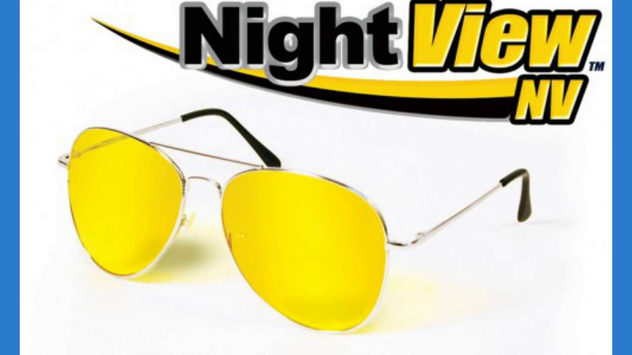 a173db3c3e Best Night Driving Glasses