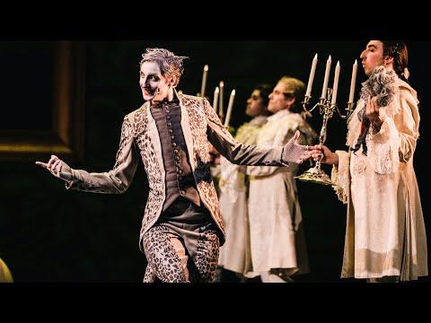 Der gestiefelte Kater TEASER Next Liberty Graz Oper Graz