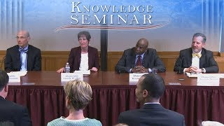 Knowledge Seminar:  Magistrate Judges-Integral to the Judiciary