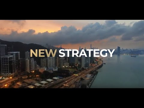 The New Accor's Strategy