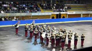 DRK SFZ Rückers - DRK Spielmanns- und Fanfarenzug Rückers - Musikshow - Tribute to John Williams