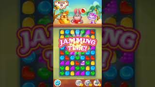 Tasty Treats Blast - A Match 3 Puzzle Games