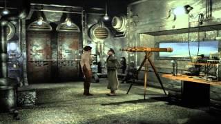 Syberia 1 walkthrough (android) - Part 10 : Leave Barrockstadt