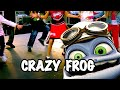 Crazy Frog - Cha Cha Slide video
