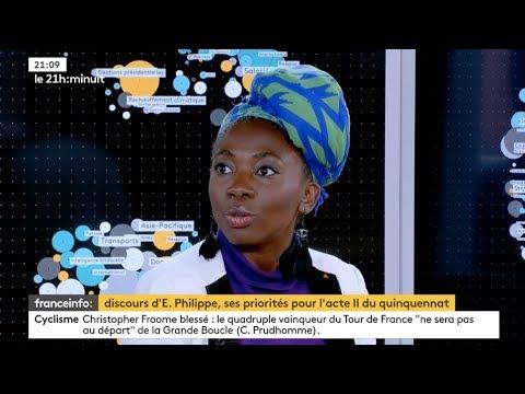 Stop à l'écologie de marché, vite la planification écologique ! (France info TV, 12/06/19)
