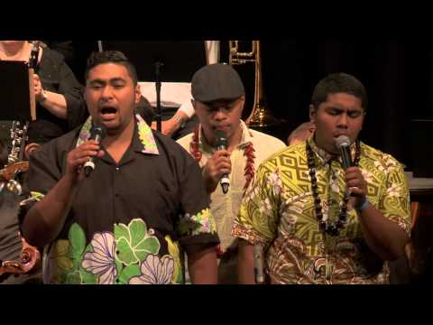 Take me to the King by Auckland Gospel Choir