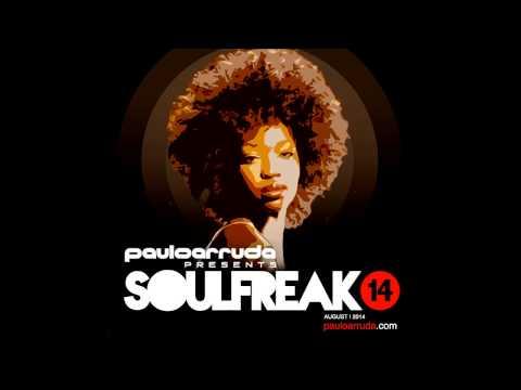 DJ Paulo Arruda - Soulfreak 14