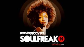 Soulfreak 14 by Paulo Arruda
