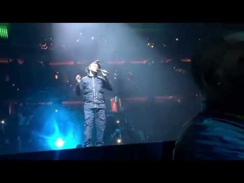 The Weeknd Live Part 4 - Beauty Behind The Madness Tour - Washington, DC November 15, 2015