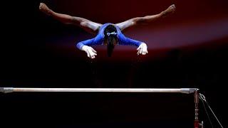 ЧМ 2018 (женщины) – Разновысокие брусья / 2018 World Championships (women) – Uneven Bars