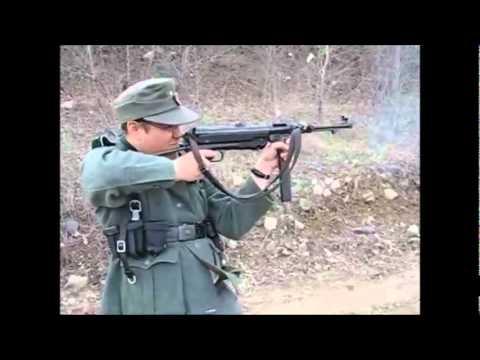 WWII Deutsch Waffen