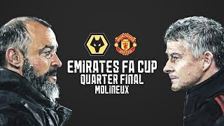 Molineux, are you ready? | Wolves v Manchester United