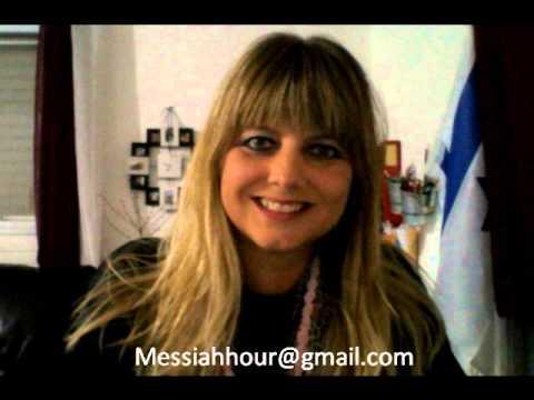 Jerusalem Jane Kiel talks about being harrased on the Temple Mount (Part 1).