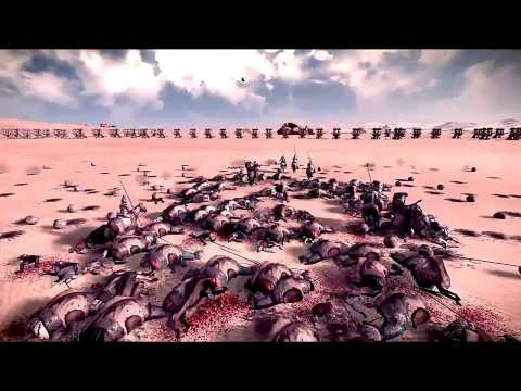 Clash Of Kings Indonesia -  Real War Life Animation In Throne