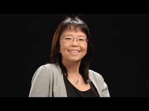 Women@NASA - Katharine Lee | NASA Ames Research Center