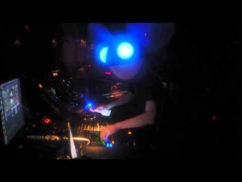 Deadmau5   Alone With You Original Mix