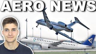 Die Sache mit der umgekehrten Steuerung..! AeroNews