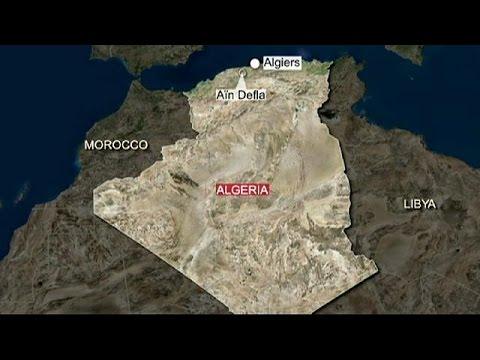 Mindestens neun Soldaten in Algerien von Islamisten getötet