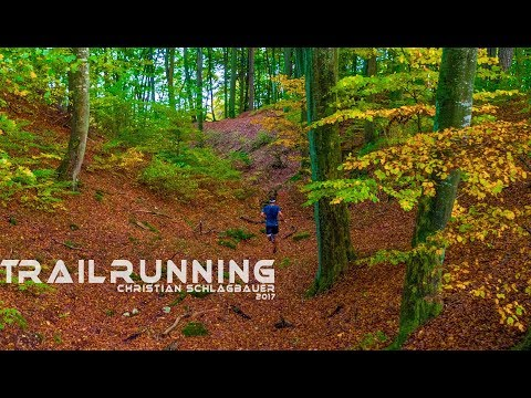 Trail running Bavaria - Motivation