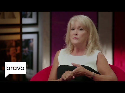 Then And Now: When Did Joey Buttafuoco Admit To The Affair? (Season 1) | Bravo