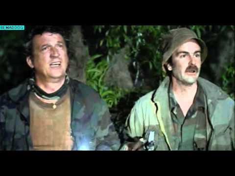 Return of the swamp thing (alternate source)