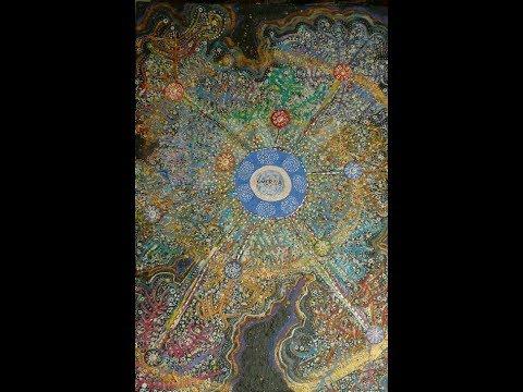 Tarot des AA - Comentaire sur le Procédé de l''Ascension- Chanson