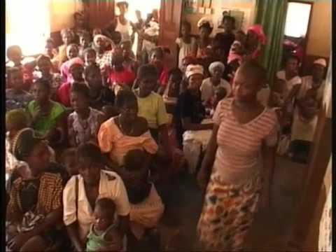 Malaria in Sierra Leone
