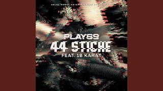 44 Stiche (feat. 18 Karat)