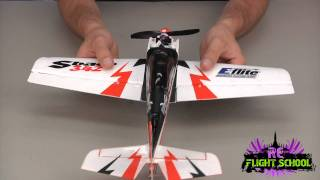 How To Repair Broken Foam RC Plane Part  2