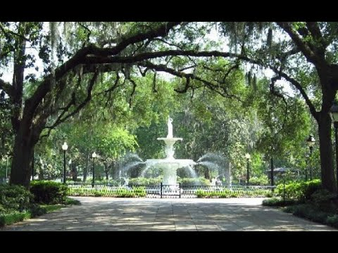 Travel Pursuits 2015: Mystery & Manners in Savannah