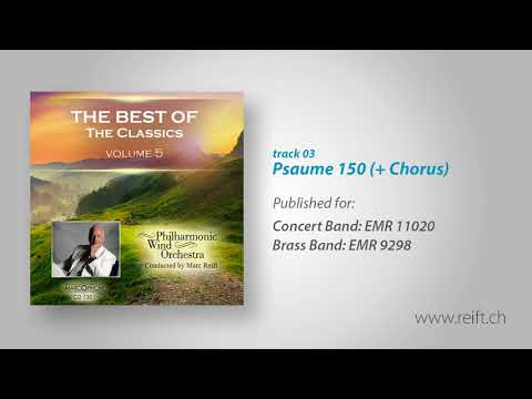 Marc Reift - The Best Of The Classics Vol. 5