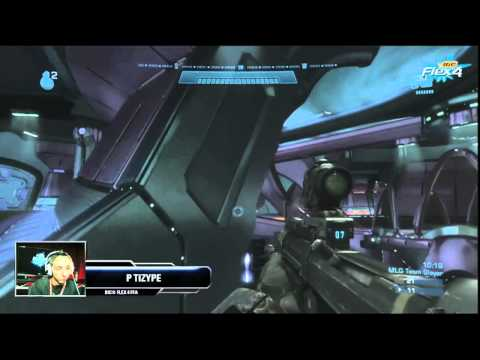 The Most Intense Halo Game of All Time?
