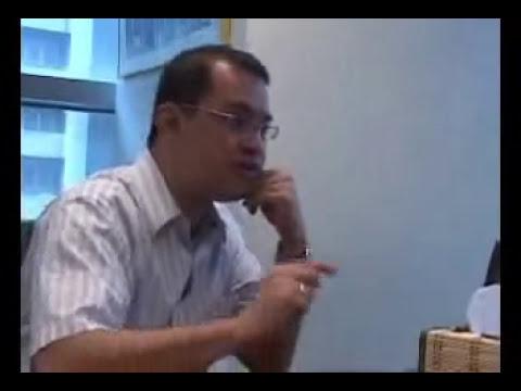 Rex Mendoza Philam Life Interview Money Stages Part 1 Bo Sanchez Truly Rich Club